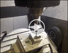 5-Axis Machines